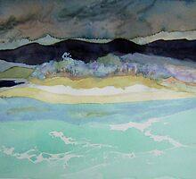storm sky - Mallacoota by avalyn