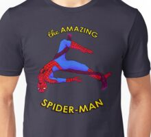 Amazing Spider-Man Unisex T-Shirt