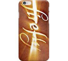 Firefly: Epidsode Opening Logo iPhone Case/Skin