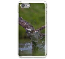 Osprey  iPhone Case/Skin