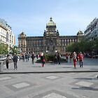 Prague,Czech Republic by rasim1