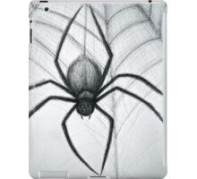 Creepy Crawly iPad Case/Skin