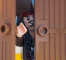 Avast, who's there? by wheresmypants