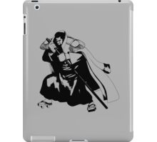 one piece admiral fujitora anime manga shirt iPad Case/Skin