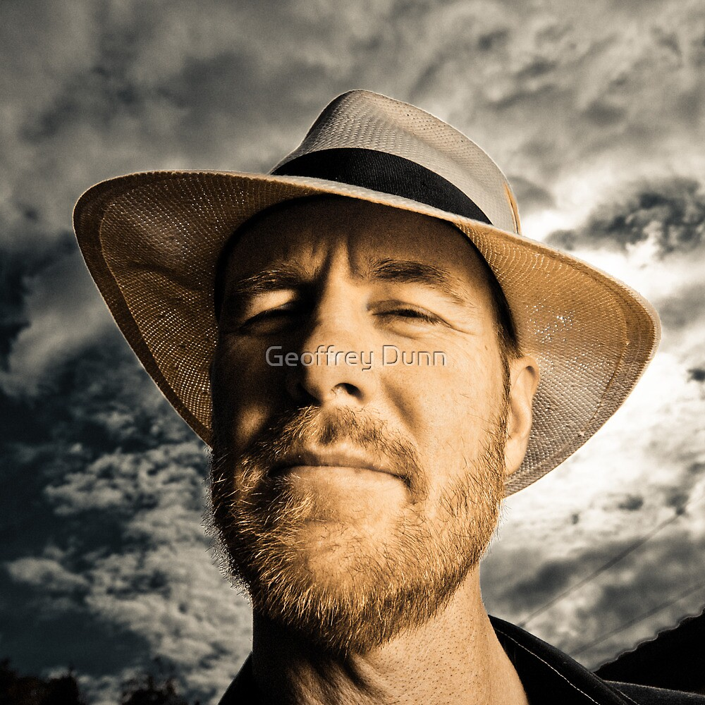 ...Fred Smith, Musician... by Geoffrey Dunn