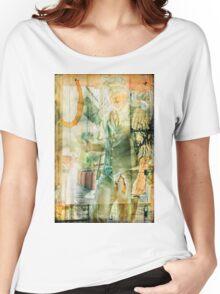 Brakeman Women's Relaxed Fit T-Shirt