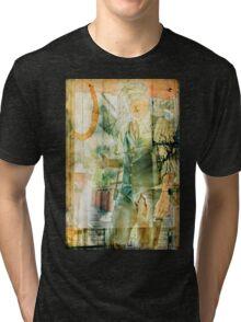 Brakeman Tri-blend T-Shirt