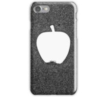 Apple on the Beach - part 11 iPhone Case/Skin