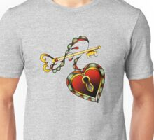 Key to Your Parts T-Shirt