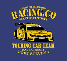 Touring Car Racing Unisex T-Shirt