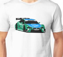 Touring Car Racing Unisex T-Shirt