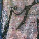 Nude, Bernard Lacoque-7 by ArtLacoque