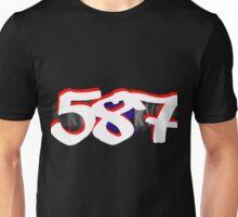 587-KVP Unisex T-Shirt