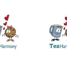 Tea Harmony by mondemporium