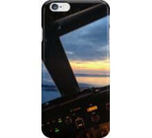 Climb out iPhone Case/Skin