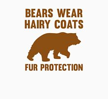 Fur Protection Unisex T-Shirt