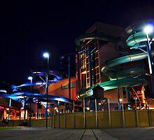 Fun Park by JaninesWorld