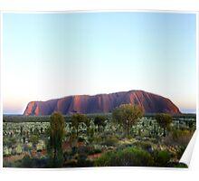 Moods of Uluru 2 Poster