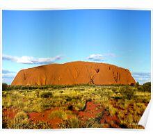 Moods of Uluru 3 Poster