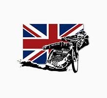 UK Speedway Motorcycle Racing Unisex T-Shirt
