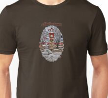 Ice Cold Holiday Unisex T-Shirt