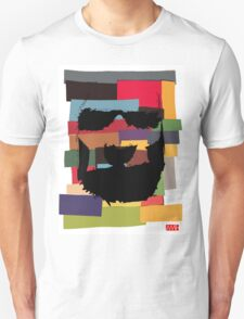 I've Just Seen a Face Unisex T-Shirt