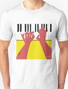 Play On Unisex T-Shirt