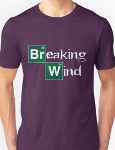 Breaking wind T-Shirt