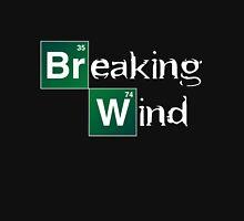 Breaking wind Unisex T-Shirt