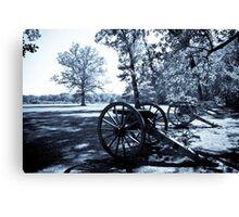 Shiloh Civil War Battlefield Canvas Print