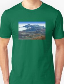 Craters and Cones T-Shirt