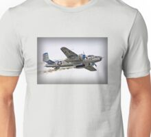 Take Off Time - B25 Unisex T-Shirt