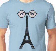 Eiffel Tower T Shirt Unisex T-Shirt