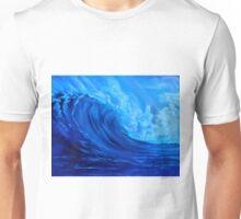 Tidal Wave Unisex T-Shirt