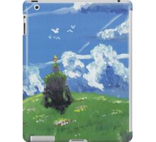 Clouds Away iPad Case/Skin
