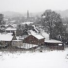 Morpeth, Northumberland UK by nigelphoto