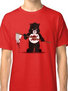 Scare Bear Classic T-Shirt