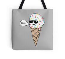 Vanilla Chill Tote Bag