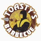 Toasty's Barbecue by Jason Tracewell