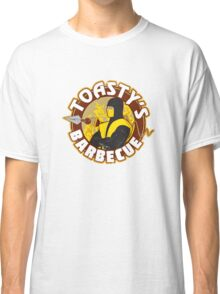 Toasty's Barbecue Classic T-Shirt