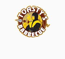Toasty's Barbecue T-Shirt