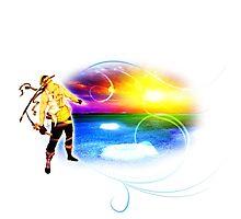 One Piece - Zoro by IzayaUke