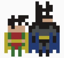 Batman and Robin  Kids Clothes