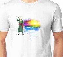 One Piece - Zoro² Unisex T-Shirt