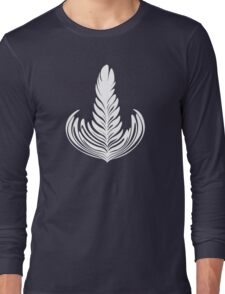 Rosetta Long Sleeve T-Shirt