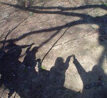 Shadows of We by eveyu812