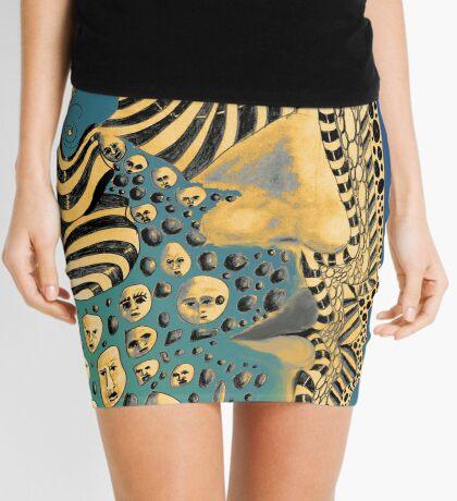 Let's face it. Mini Skirt