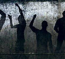 Dance by Mason  Jones