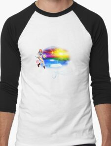 One Piece - Nami Men's Baseball ¾ T-Shirt