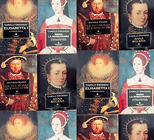history books of England by MaviSchirripa